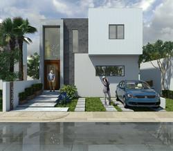 Casa Taurus 2
