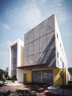 Departamentos Mexicali 2