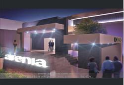 Casino Arenia