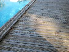 terrasse pin saint vivien e médoc