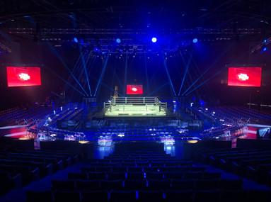 LED Screen 20' x 10'