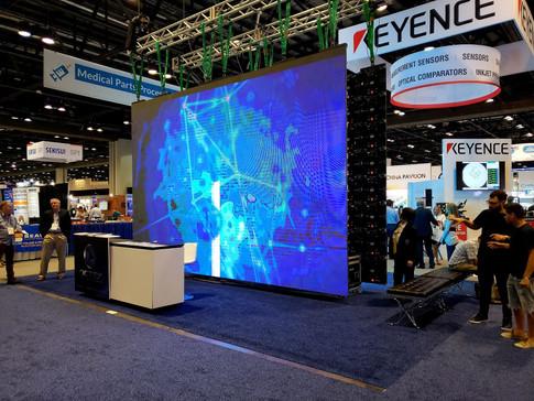 LED Screen 20'x10'