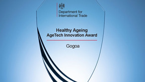 AgeTech Innovation Award