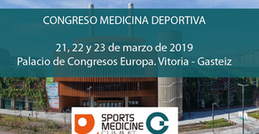 GOGOA en el congreso de medicina deportiva