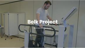 Proyecto Europeo BELK