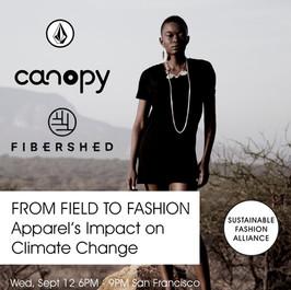 Field to Fashion