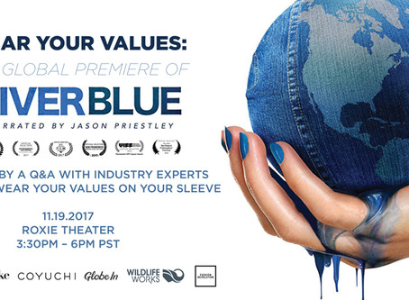 San Francisco Premiere of RiverBlue