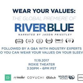 River Blue SF Premier