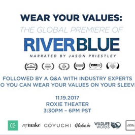 River Blue SF Premier