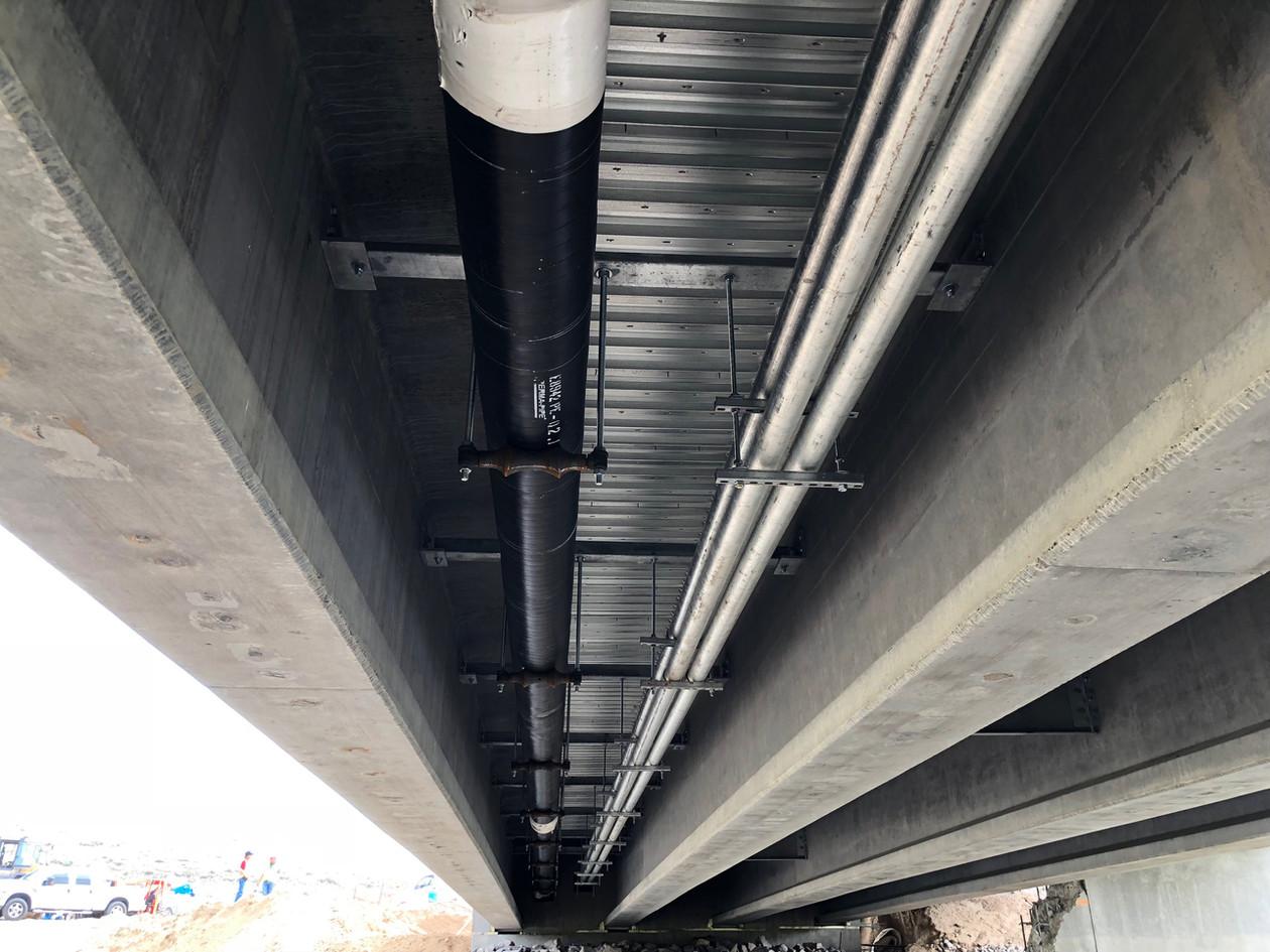 Laguna Bridge Utilities