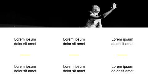 Exemple de présentation Power Point