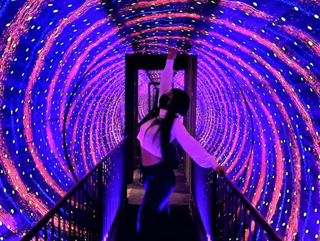 Coming Soon: Museum of Illusions, Restaurants & More