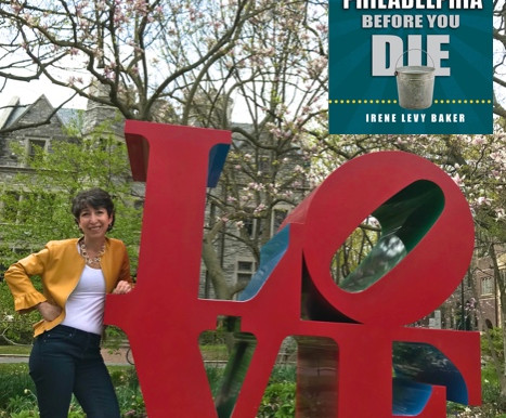 For Locals: 100 Things To Do In Philly