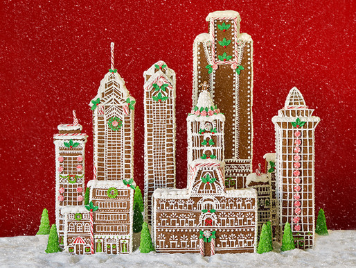 Deck the Halls with More Socially-Distant Activities -- Part II