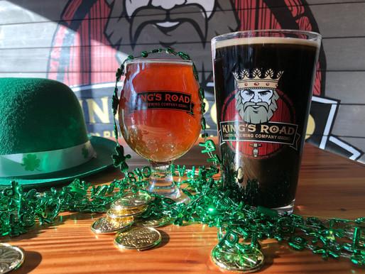 Safely Celebrating St. Patrick's Day