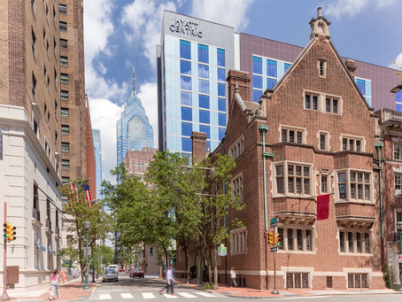 Hyatt Centric Opens In Rittenhouse