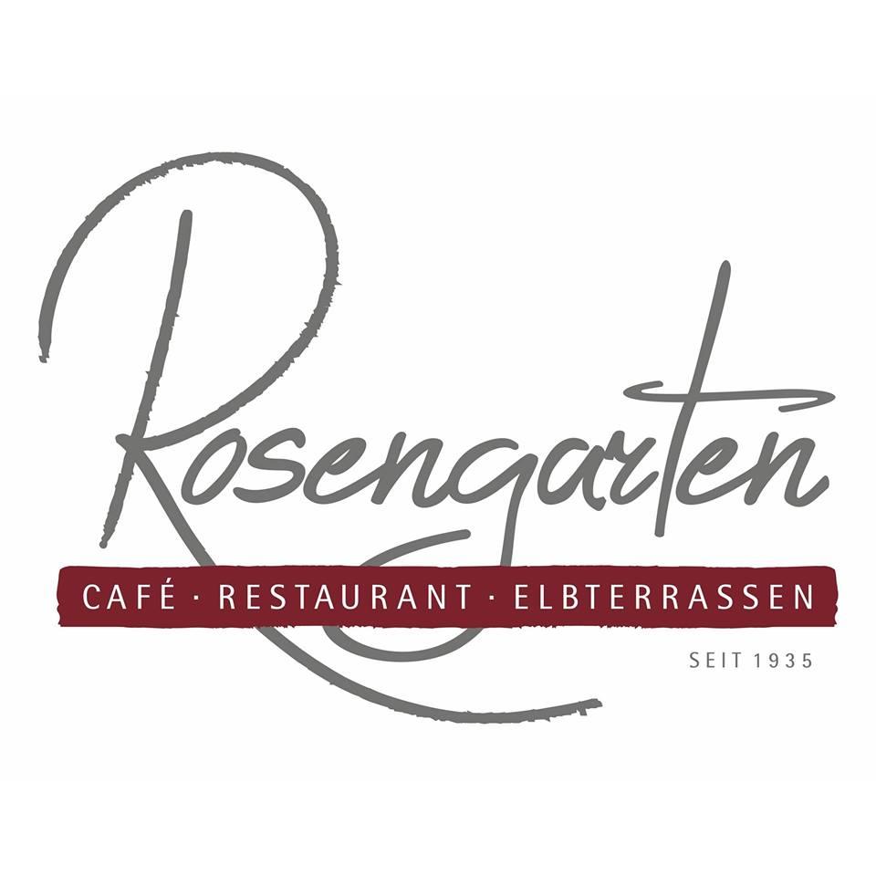 Rosengarten Dresden Cafe Restaurant Elbterrassen