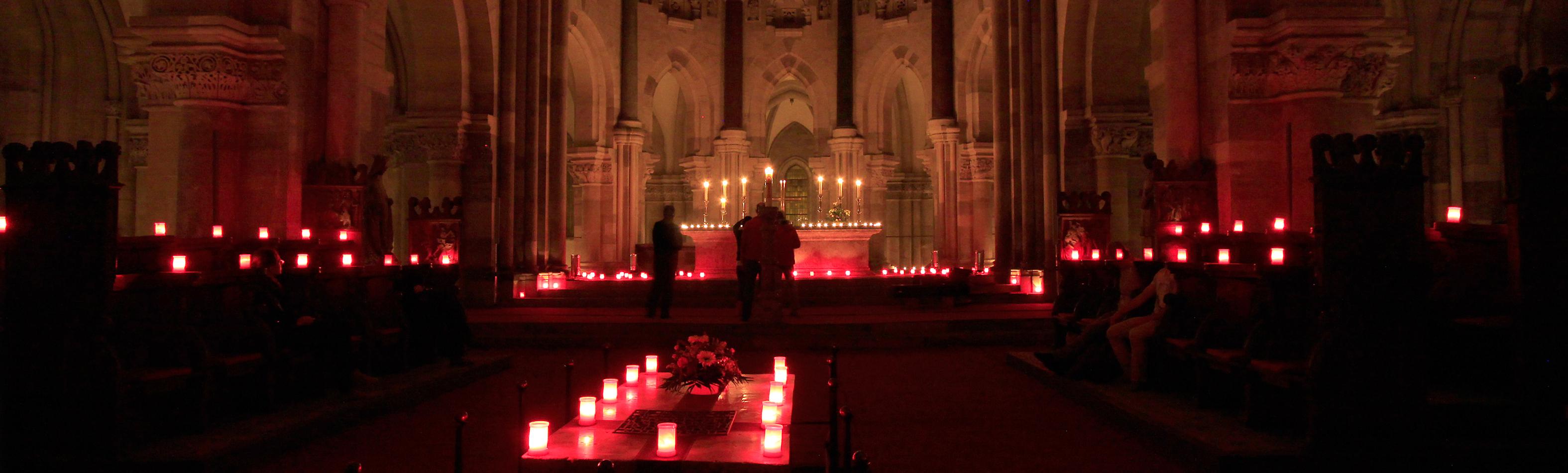 Dom - Nacht der Lichter