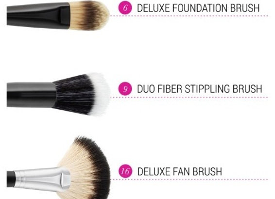 BH Cosmetics - Blending Face Trio