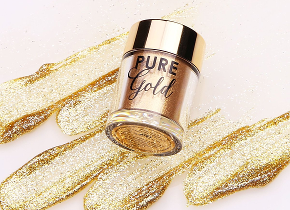 Too Faced - Pure Gold Glitter