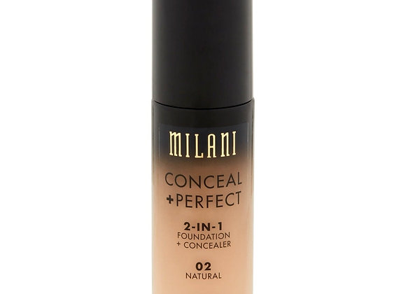Milani - Base Conceal + Perfect