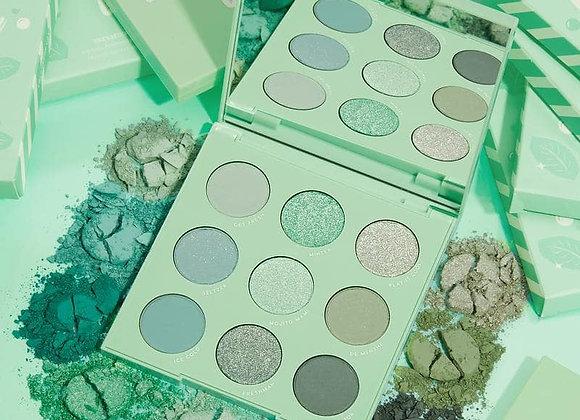 Colour Pop - Paleta Mint To Be