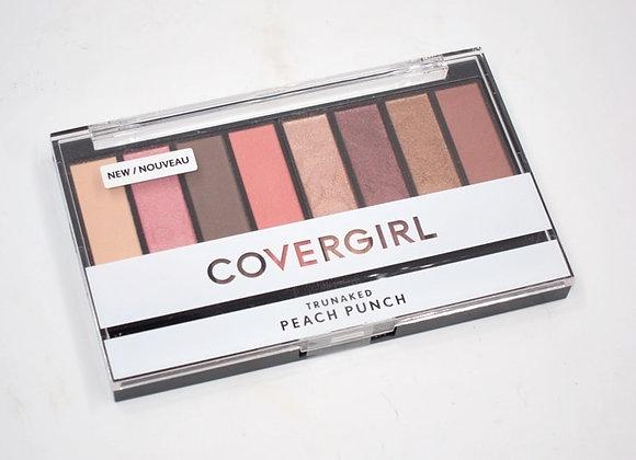 CoverGirl - Paleta Peach Punch