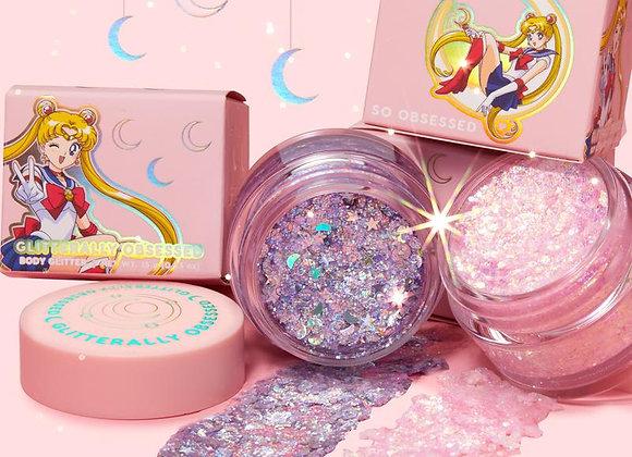 Colour Pop - Glitter Sailor Moon