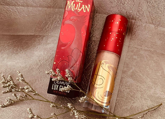 Colour Pop - Gloss Mulan