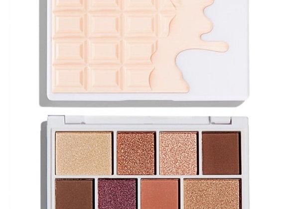 Makeup Revolution - Paleta Nudes Mini Chocolate