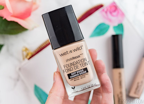 Wet n Wild - Base Photo Focus