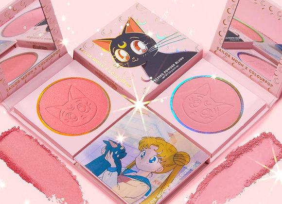 Colour Pop - Blush Sailor Moon
