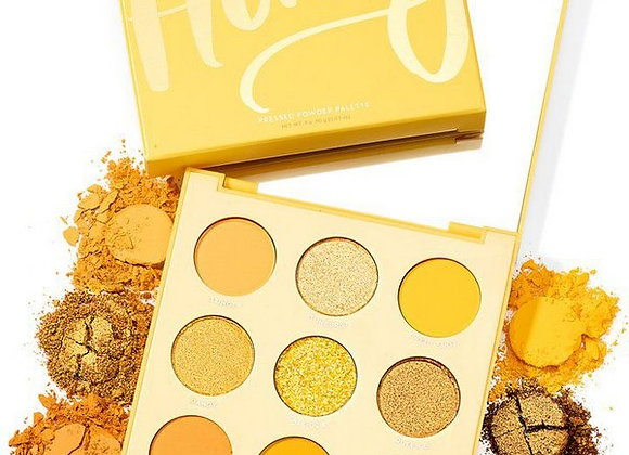 Colour Pop - Paleta UH-HUH Honey