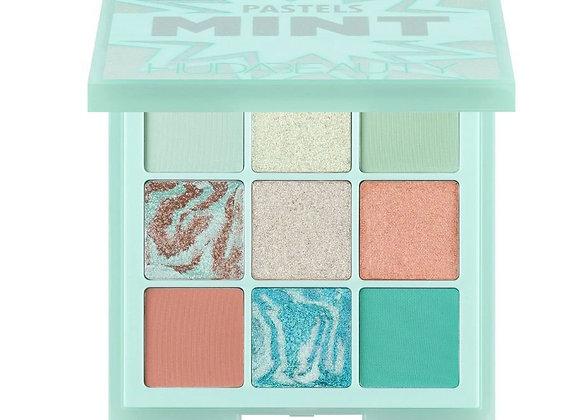 Huda Beauty - Pastels Mint