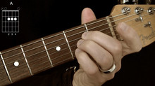 Open Chord Library For Beginners