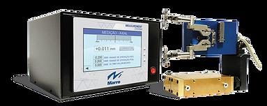 medidor para retifica acessorio para medição retifica