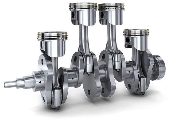 virabrequin marro maquinas peças mecanicas automotivo motor