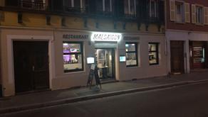 Le Restaurant Vietnamien Mai Saigon à Strasbourg est ouvert les midis !
