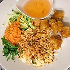Bo Bun Végétarien
