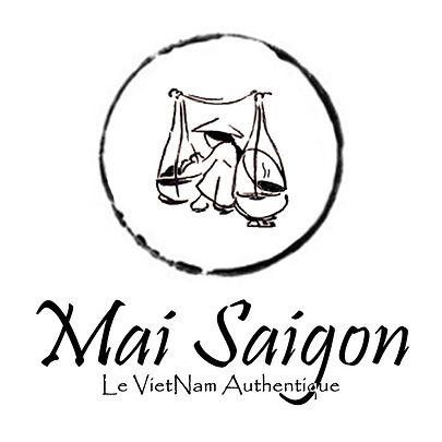MaiSaigon Logo Square