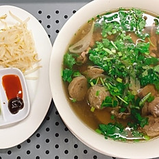 Pho Bo Tai