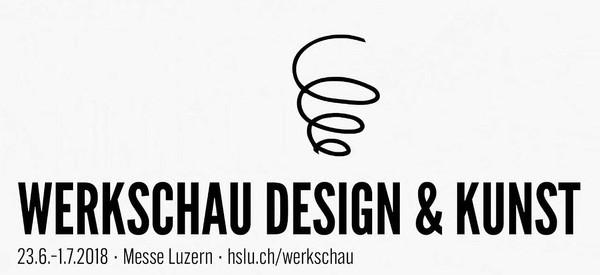 Werkschau HSLU 2018