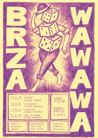 BRZA WAWAWA