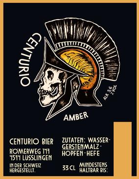 Centurio Amber