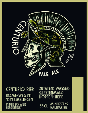 Centurio Pale Ale