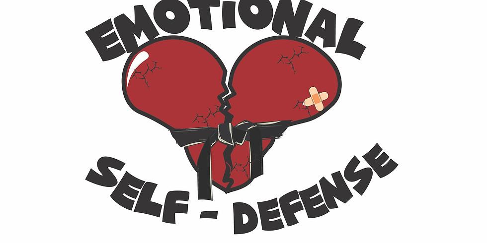 Emotional Self Defense