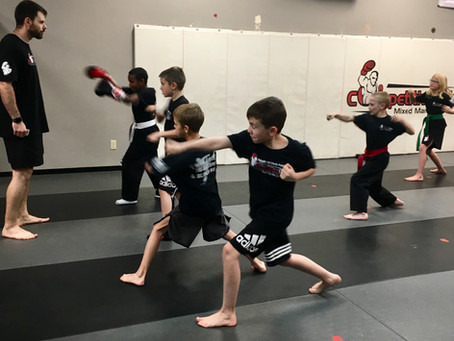 Leadership Skills You Learn From Martial Arts Training