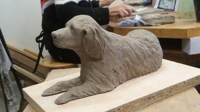 chien-atelier-libre-sculpture