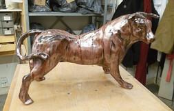 chien-sculpture-paris-atelier
