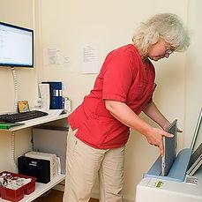 röntgen, digital röntgen